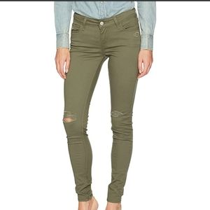 Authentic Levi's womens stretch Jeans